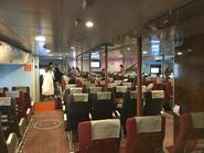 Hong Kong Island to Macau(Outer Harbour) compartment 16-05-2019 2