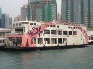 Man Kim North Point to Kwun Tong(Car Ferry)