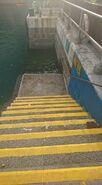 筲箕灣避風塘十號梯台