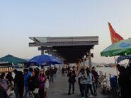 Sai Kung New Public Pier 20131226