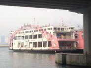 Man Kim Harbour Cruise - Bahuinia 04-12-2016