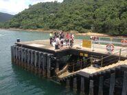 Sham Chung Pier 2
