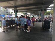 Sai Kung public pier 08-09-2019