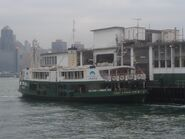 Shining Star Star Ferry's Harbour Tour 17-12-2016