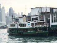 SHINING STAR Star Ferry's Harbour Tour 20-03-2019