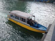 141096 Kitty's Boat Travelling 2