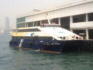 Sea Spirit Central to Lamma Island(Sok Kwu Wan)