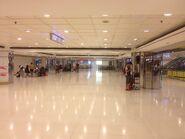 China Ferry Terminal concourse 2