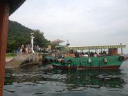 Kiu Tsui Chau Pier 3