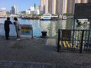 Shau Kei Wan Landing No 10 30-05-2017