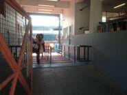 Sam Ka Tsuen Ferry Pier exit