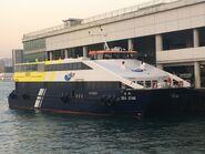 SEA STAR Central to Lamma Island(Sok Kwu Wan) 08-11-2019