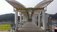索罟灣碼頭