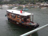 AM40182K Pak Sha Wan to Trio Beach 2