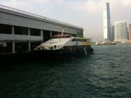 Sea Serene Central to Lamma Island(Yung Shue Wan)