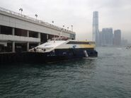 Sea Spirit Central to Lamma Island(Yung Shue Wan) 3