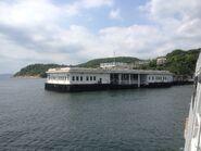 Yung Shue Wan Ferry Pier