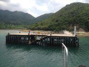 Lai Chi Chong Pier