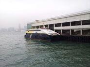 Sea Speed Central to Lamma Island(Sok Kwu Wan) 2