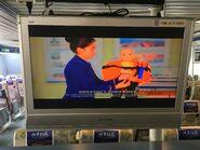 Hong Kong Island to Shenzhen Shekou TV