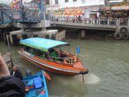 140769 Tai O Boat Excursion leave Tai O Terminus