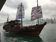 AQUALUNA II Harbour Discovery Tour 20-03-2019