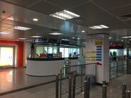 China Ferry Terminal waiting area 5