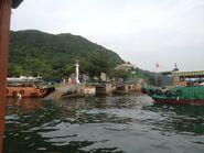 Kiu Tsui Chau Pier