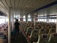 Hong Kong Island to Shenzhen Shekou compartment 2 08-07-2019