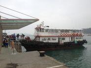 Discovery Bay Nim Shue Wan Landing Steps 2