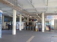 Yung Shue Wan Ferry Pier entry