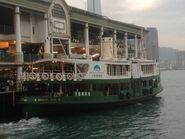 SHINING STAR Star Ferry's Habour Tour 04-02-2017