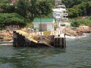 Pak Kok Tsuen Public Pier