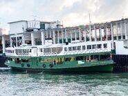 Star Ferry Morning Star 11-07-2020