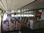 Hong Kong Island to Shenzhen Shekou compartment 6 08-07-2019