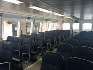 Central to Lamma Island Yung She Wan compartment 5