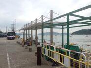 Discovery Bay (Nim Shue Wan Landing Steps)