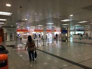 China Ferry Terminal waiting area 2