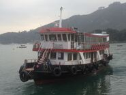 Ma Wan 1 Discovery Bay to Mui Wo 04-03-2017