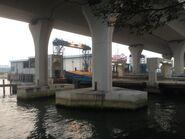 Kwun Tong Vehicular Ferry Pier