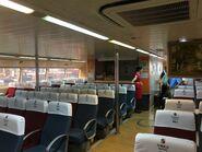 PENG XING 11 run Hong Kong Island to Shenzhen Shekou compartment 2