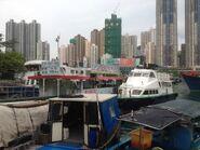 Aberdeen Promenade Pontoon(Tsui Wah Ferry Service) 4
