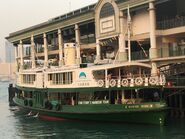 SHINING STAR Star Ferry's Harbour Tour 08-11-2018