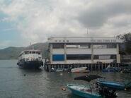 Peng Chau Ferry Pier 20180519