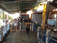 Tai Chung Bridge Tai O Boat Excursion boarding point
