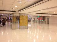 China Ferry Terminal concourse
