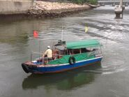 701959 Tung Chung to Sha Lo Wan speed boat 03-07-2016 2