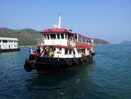 A9433 Dbay to Mui Wo 2