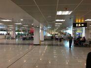 China Ferry Terminal waiting area 3