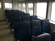 Central to Lamma Island(Yung Shue Wan) compartment 1